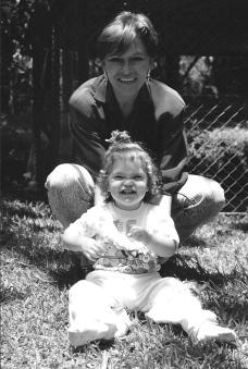 Paola & Katrina 1993
